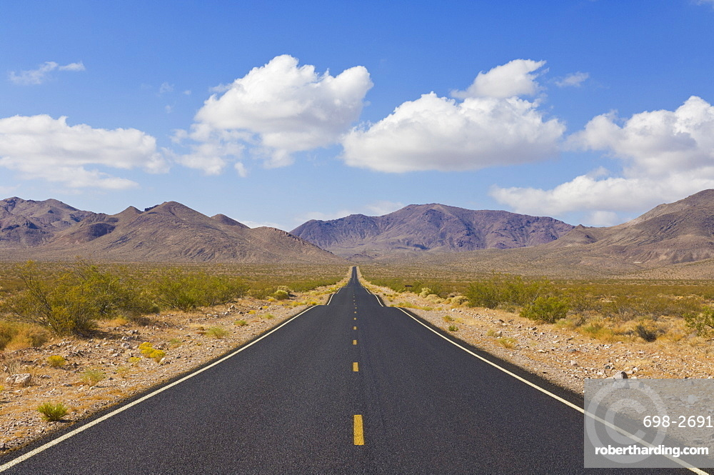 Route 95, Nevada, USA pictures, free use image, 1216-07-15