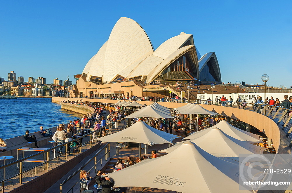 Opera House, Sydney, New South Wales, Australia,
