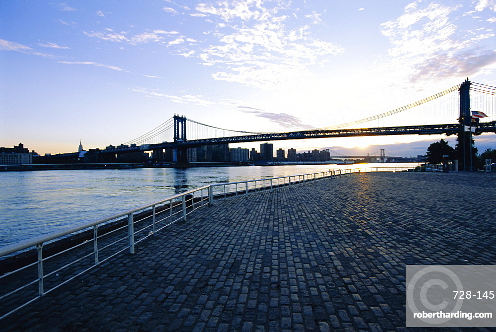 Hudson River, New York, USA