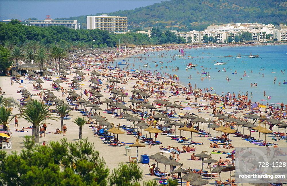 Alcudia, Mallorca, Spain