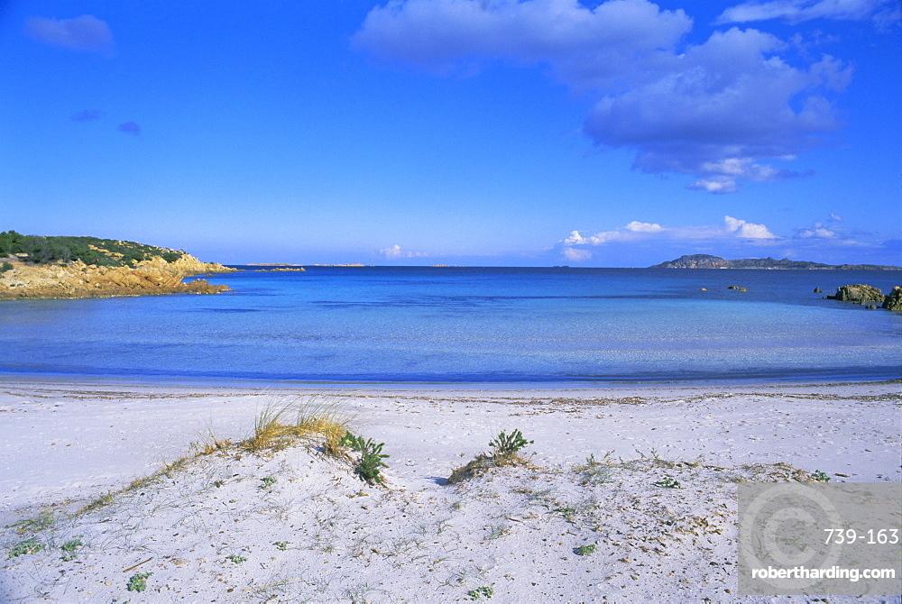 Costa Smeralda, Sardinia, Italy, Mediterranean, Europe