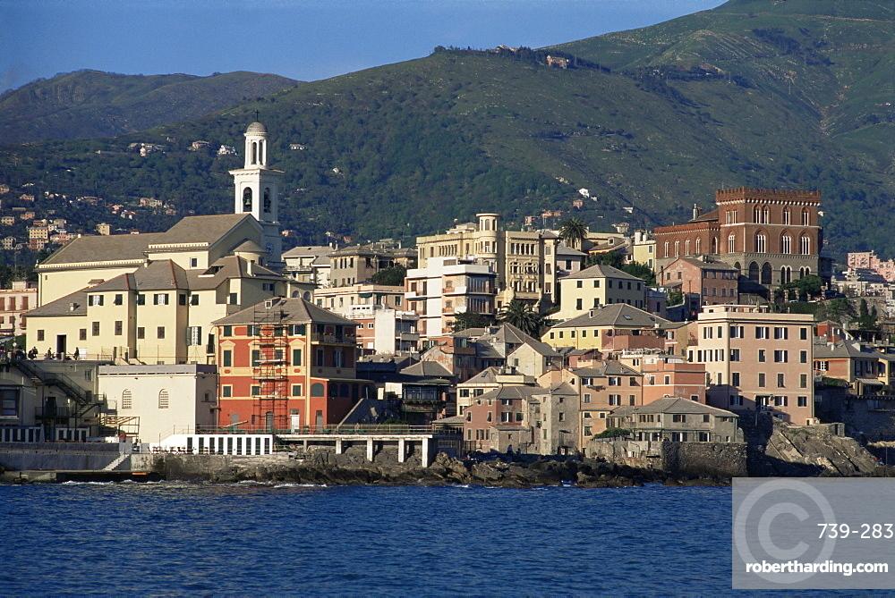 Genova (Genoa), Liguria, Italy, Europe
