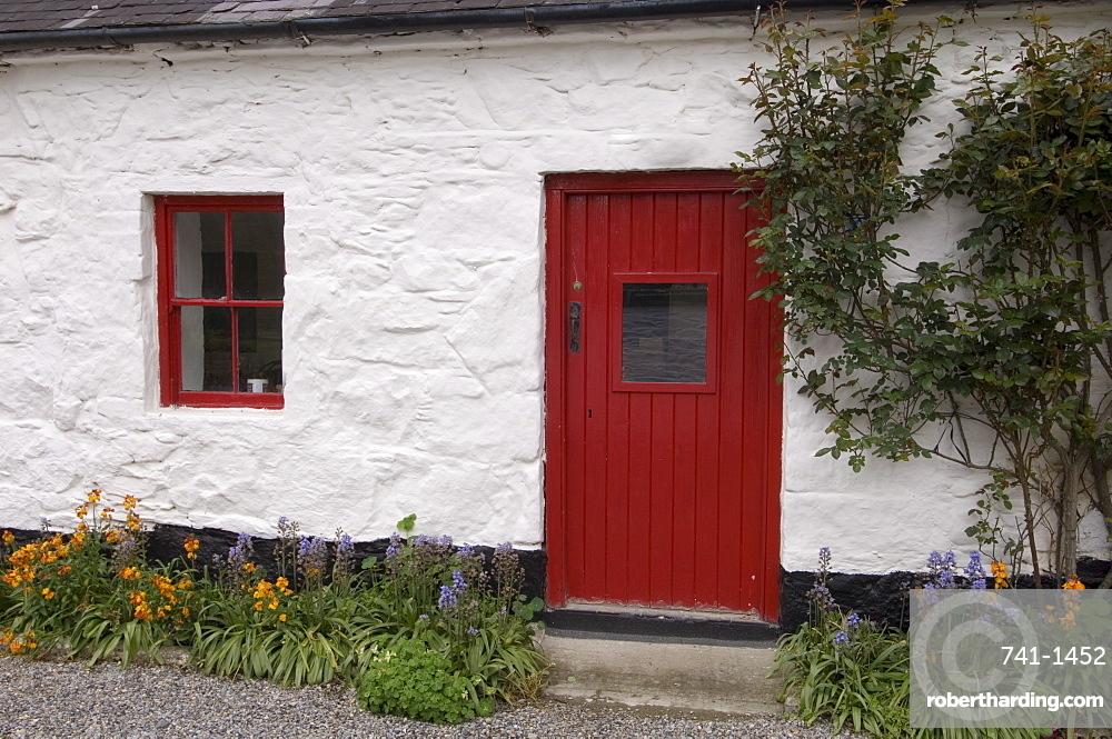 Avoca, County Wicklow, Leinster, Republic of Ireland (Eire), Europe