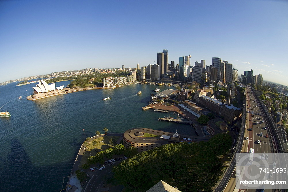 Sydney, New South Wales, Australia, Pacific