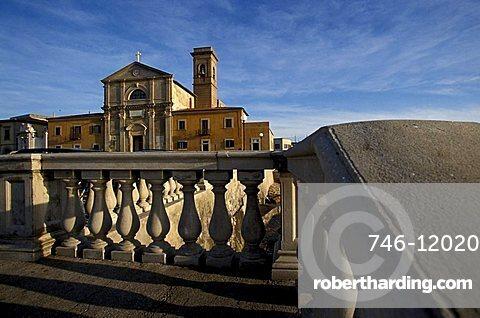San Jacopo church, Livorno, Tuscany, Italy