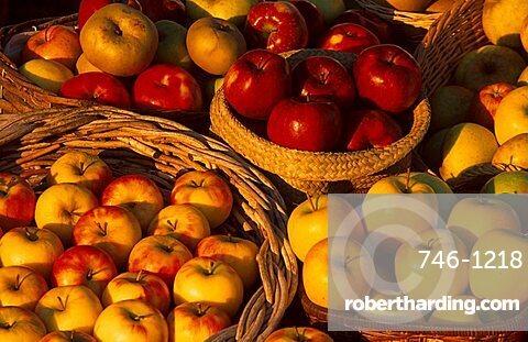 Apples, Italy