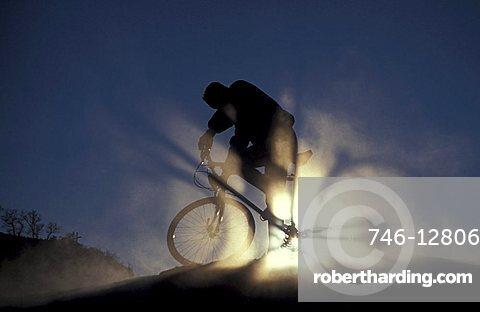 Biker, Italy