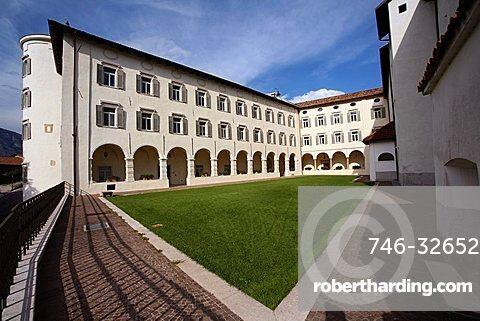 IASMA agricultural Institute, San Michele All'Adige, Trentino Alto Adige, Italy
