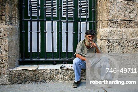 Habanero, Havana, Cuba, West Indies, Central America