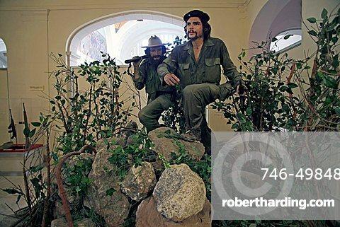 Museo de la Revolution, Havana, Cuba, West Indies, Central America