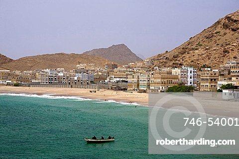 Burum, Al Mukalla outskirts, Yemen, Middle East