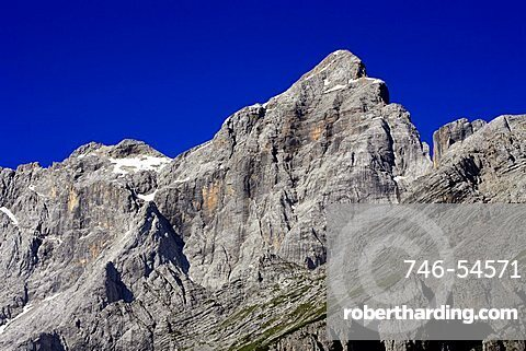 Civetta Mount, Veneto, Italy
