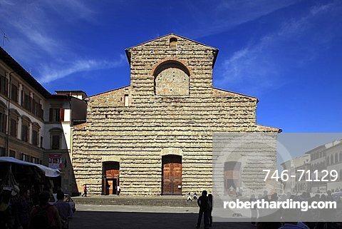 San Lorenzo church, Florence, Tuscany, Italy, Europe, UNESCO World Heritage Site