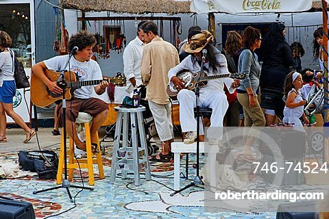 Hippy Market, Mola, Formentera, Balearic Islands, Spain, Europe