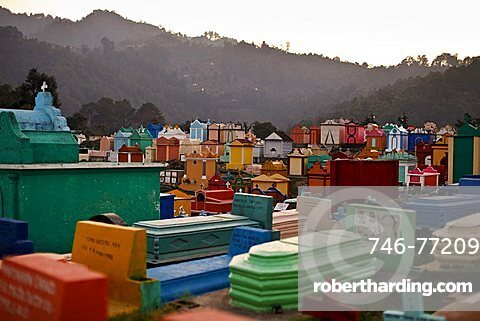 Chichicastenango, Quichvû, Guatemala, America