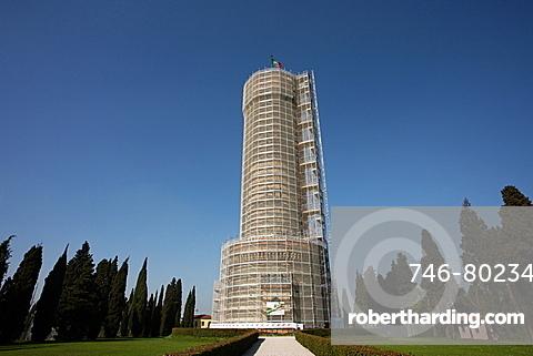 Torre, San Martino della Battaglia, Lombardy, Italy, Europe