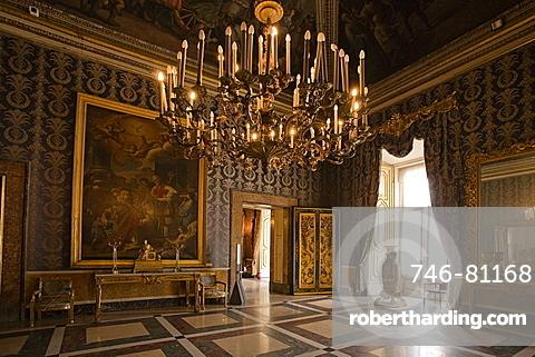 Palazzo Reale, Naples city, Campania, Italy, Europe