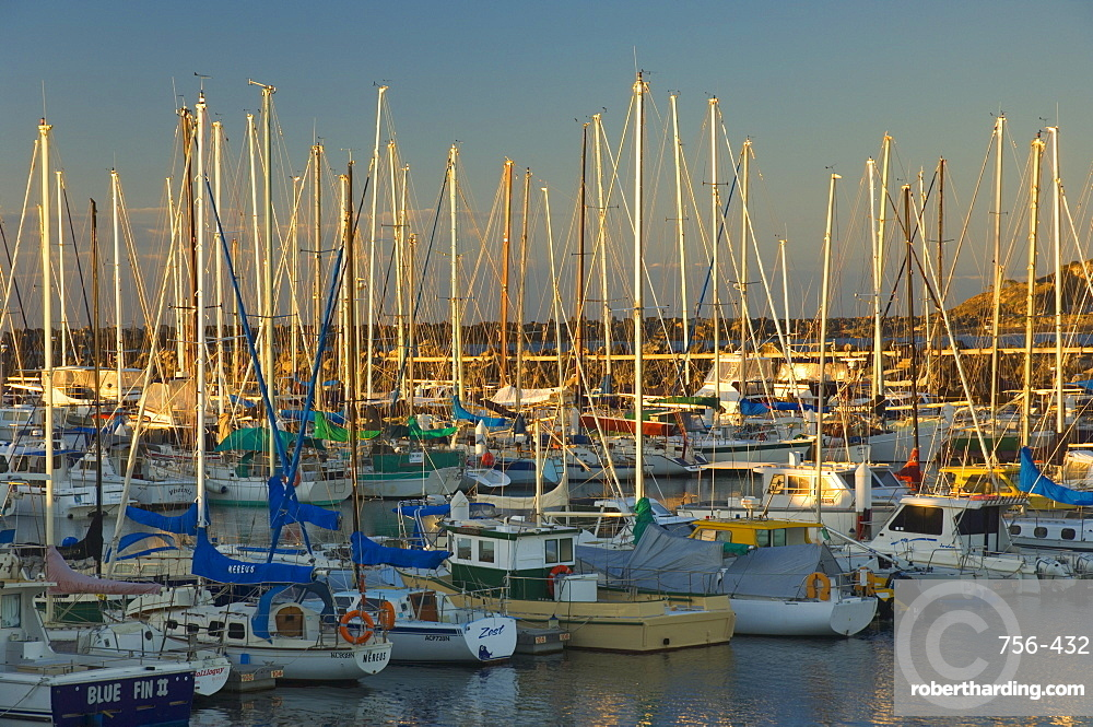 Marina, Coffs Harbour, New South Wales, Australia, Pacific