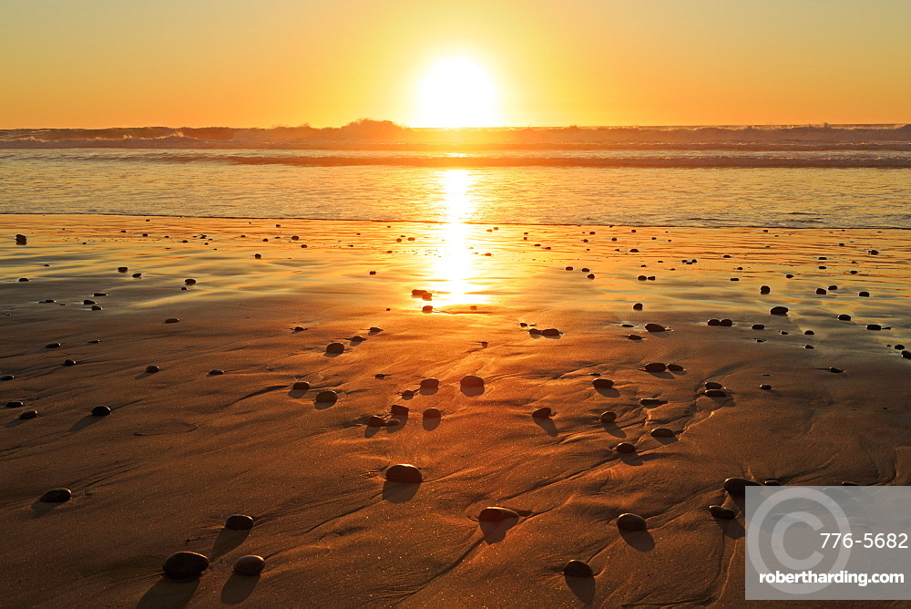 Torrey Pines State Beach, Del Mar, San Diego County, California, USA