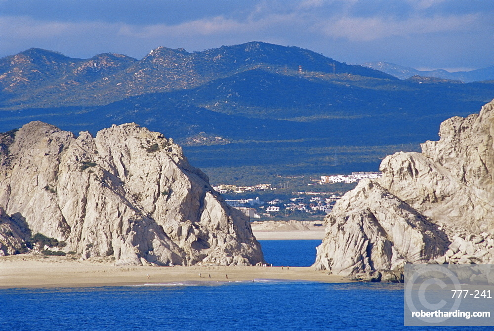 Cabo San Lucas, Baja California Sur, Mexico, North America