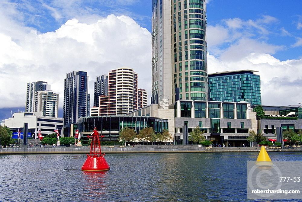 Crown Entertainment Centre, Melbourne, Victoria, Australia, Pacific