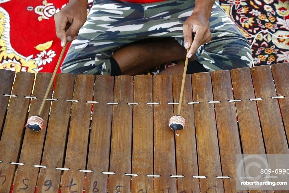 Phare Ponleu Selpak music school, Battambang, Cambodia, Indochina, Southeast Asia, Asia
