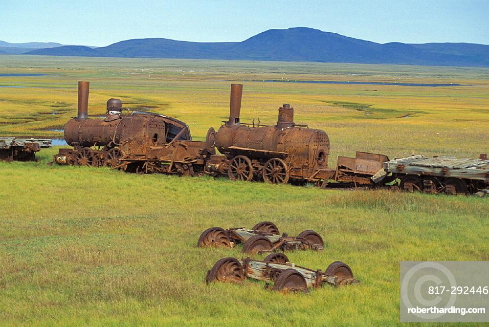 Alaska, defective, gold digger, gold fever, historical, marsh, Nome, old, railroad, railroad engine, locomotives, ra. Alaska, defective, gold digger, gold fever, historical, marsh, Nome, old, railroad, railroad engine, locomotives, ra