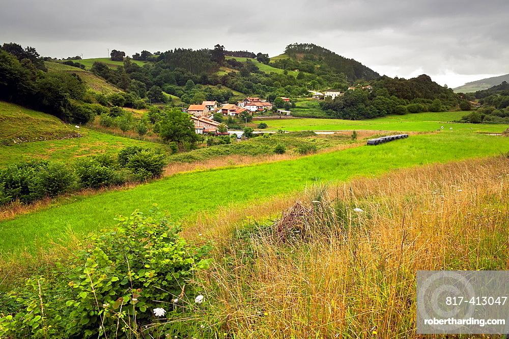 Padierniga Santander Cantabria Spain