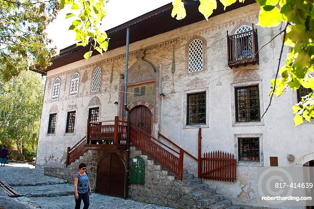 Suleimania Mosque, Travnik, Bosnia and Herzegovina