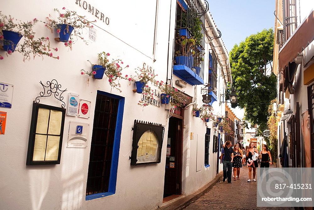 Cordoba Andalusia, Spain