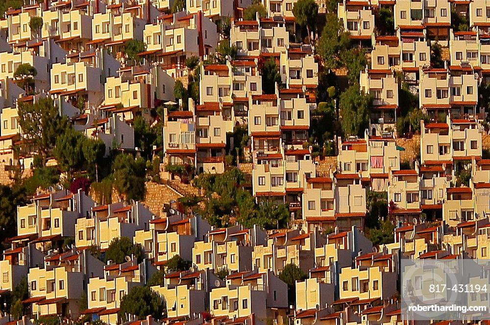 Turkey. Modern compendium near Selcuk.