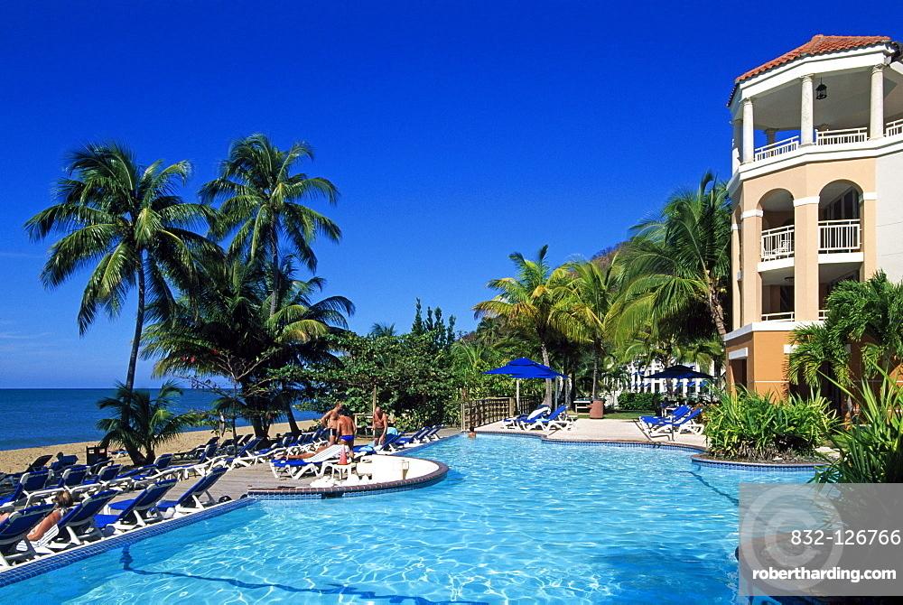Rincon Beach Resort Puerto