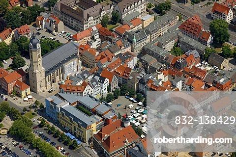 Йена, Германия: интересные достопримечательности, что делать в ... | 320x480