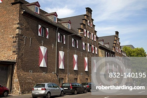 Koelnisches Stadtmuseum, Museum of the City of Cologne, Cologne, North Rhine-Westphalia, Germany, Europe