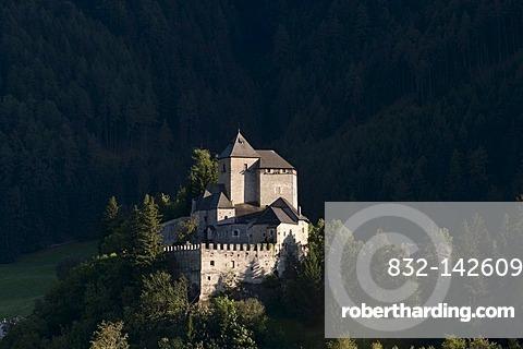Castel Tasso, Sterzing, South Tyrol, Italy, Europe, PublicGround