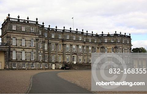 Hopetoun House, Scotland, United Kingdom, Europe