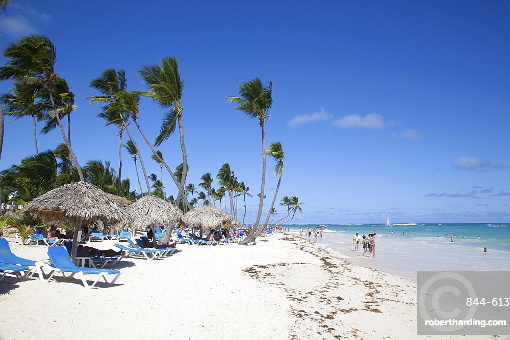 Bavaro Beach Punta Cana Dominican
