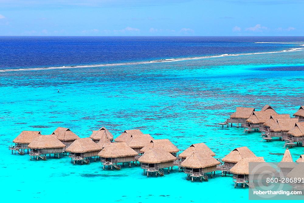 Sofitel Moorea Ia Ora Beach Resort Maharepa