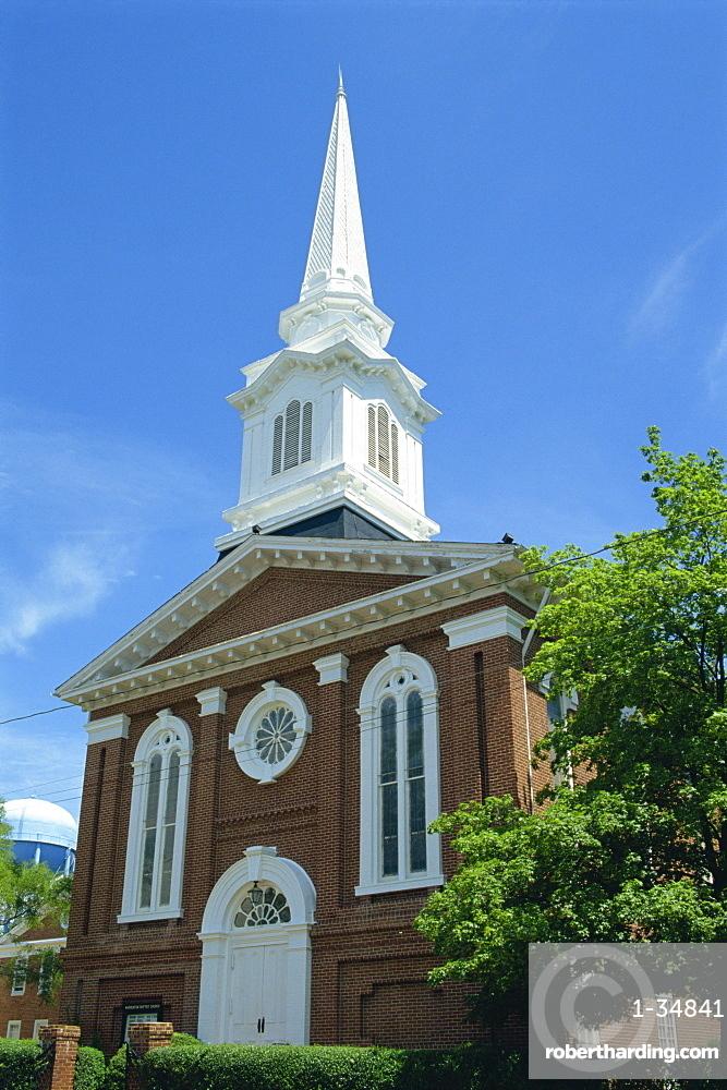 Warrenton, Virginia, United States of America, North America