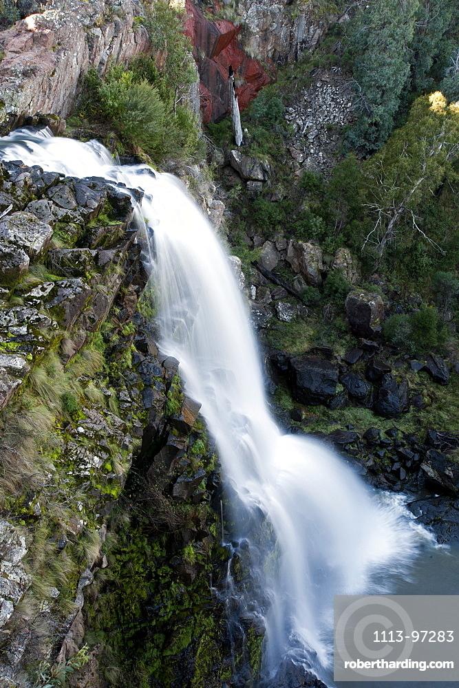 Little River Falls, Snowy River National Park, Victoria, Australia