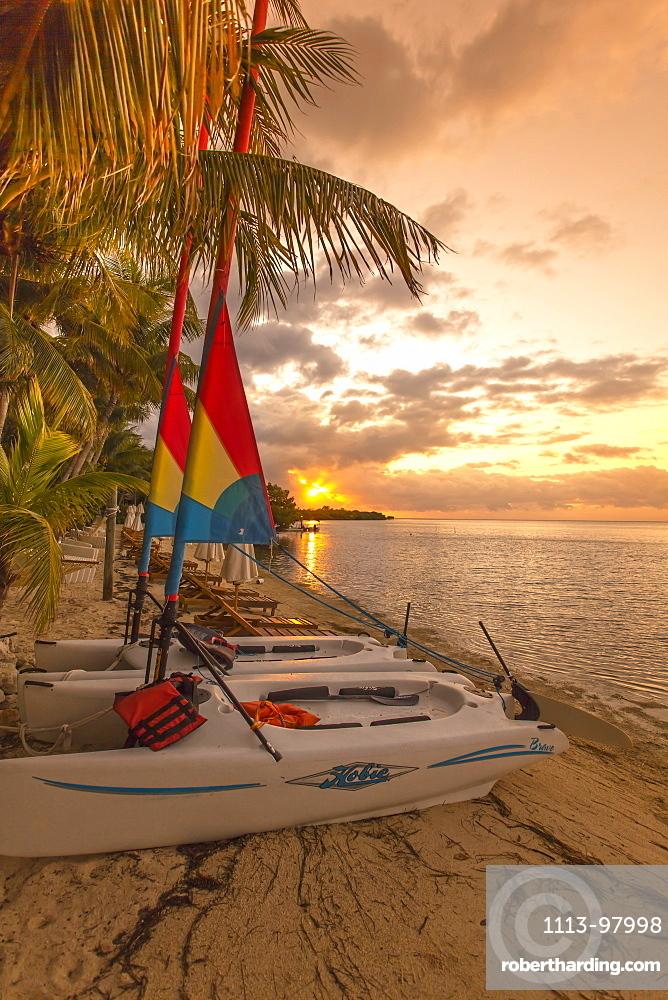 Impression at Little Palm Island Resort, Florida Keys, USA