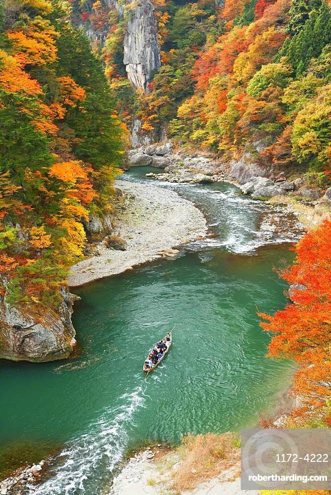 Tochigi Prefecture, Japan