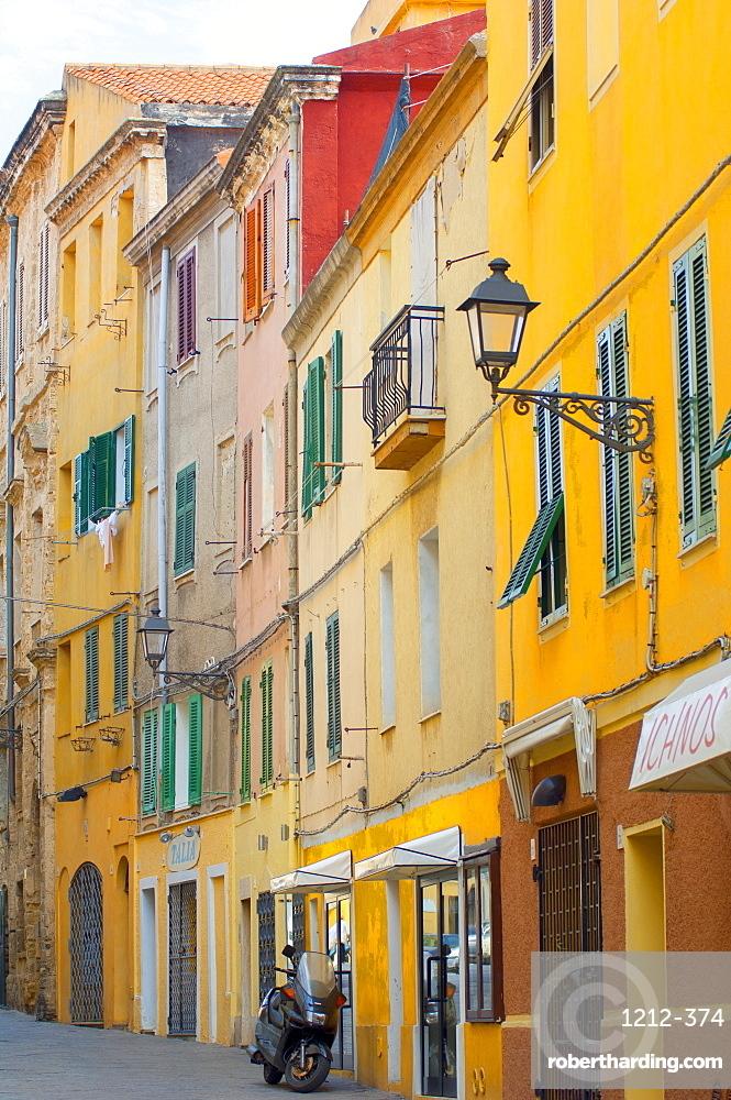 Sardinia, Italy, Europe