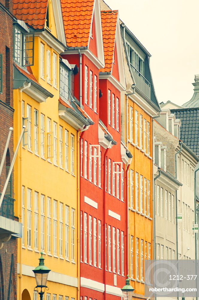 Copenhagen, Denmark, Europe