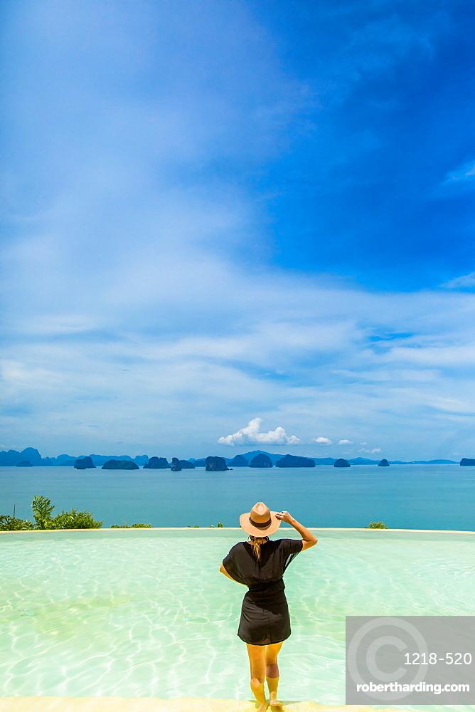 Koh Yao Noi Island, Thailand, Southeast Asia, Asia