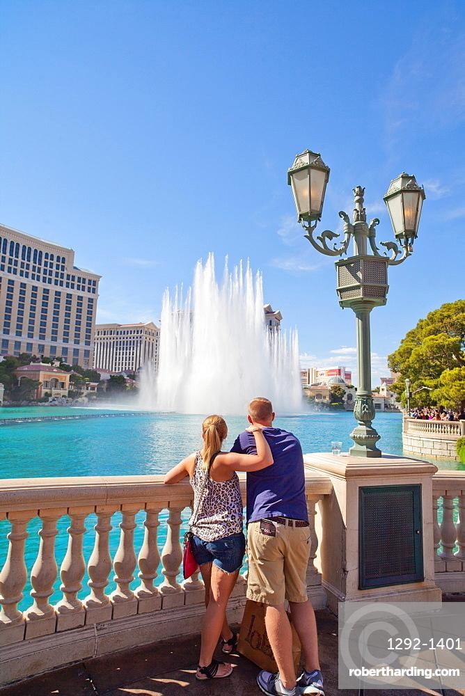 The Venetian Resort Hotel Casino, Las Vegas, Nevada, United States of America, North America