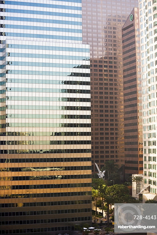 Offices, Los Angeles, California, United States of America, North America
