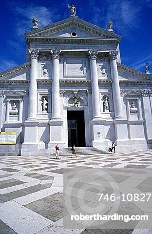 San Giorgio church, Venice, Veneto, Italy