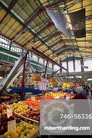 San Lorenzo market, Florence,Tuscany,Italy