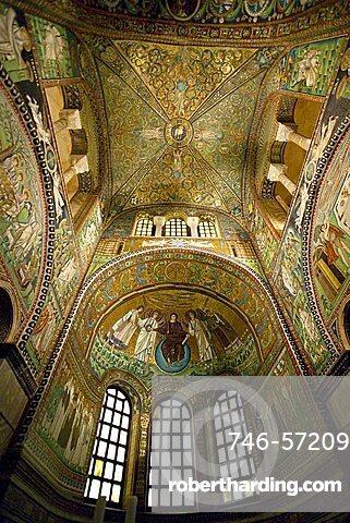 Madonna del Rosario shrine, Pompei, Campania, Italy